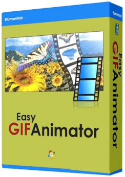 Easy GIF Animator 7 License Key
