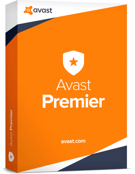 Avast Premier Security Crack
