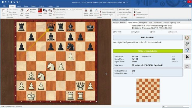 ChessBase 15.8 Crack With Activation Code