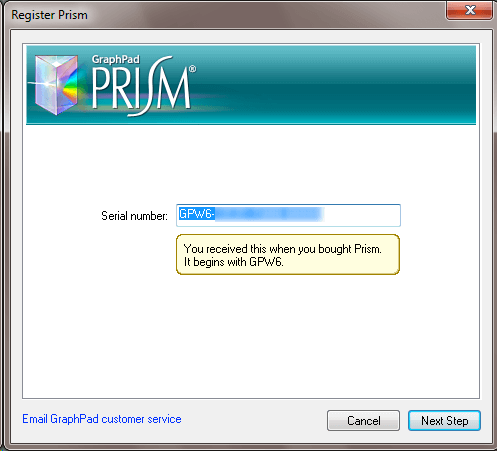GraphPad Prism 8.4.2.679 Crack With Activation Code