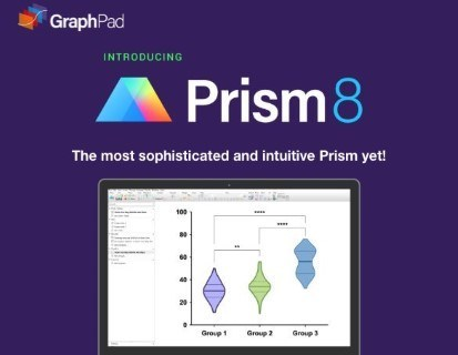 GraphPad Prism 8.4.2.679 Crack With License Key