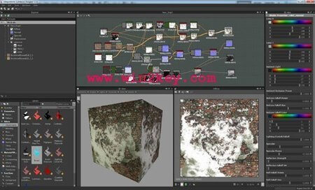 Substance Designer Crack With Keygen