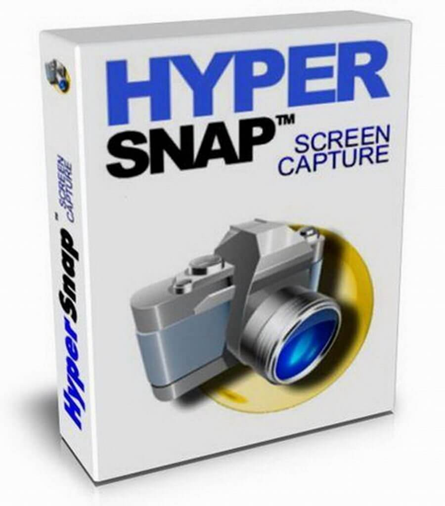 HyperSnap Crack