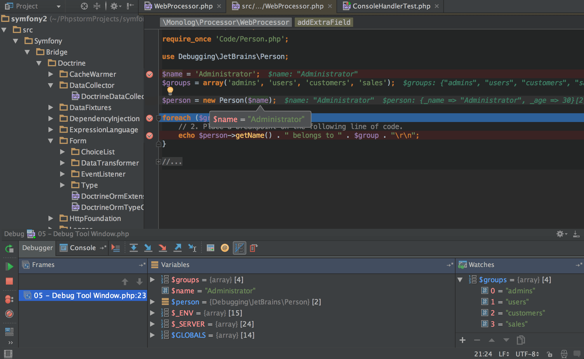 JetBrains PhpStorm Crack With License Key