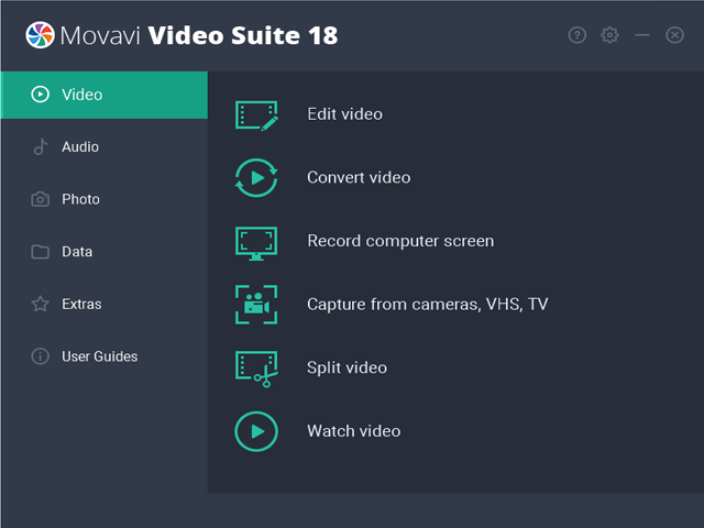 Movavi Video Suite Crack With License Key