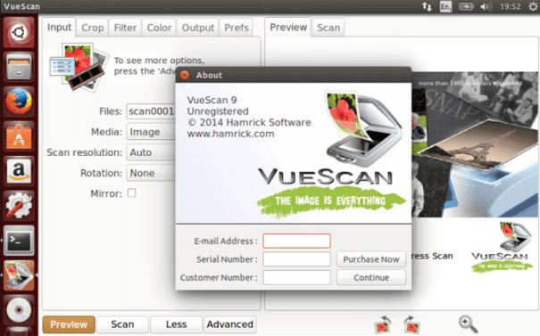 VueScan Pro Crack WIth Activation Key