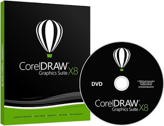 Corel Draw X7 Crack With Keygen