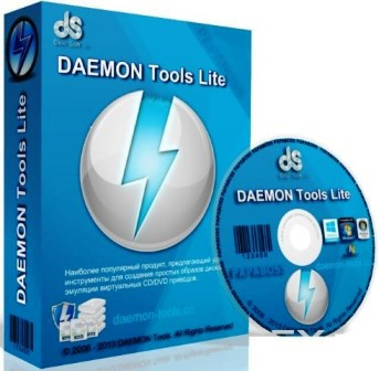 DAEMON Tools Lite Crack