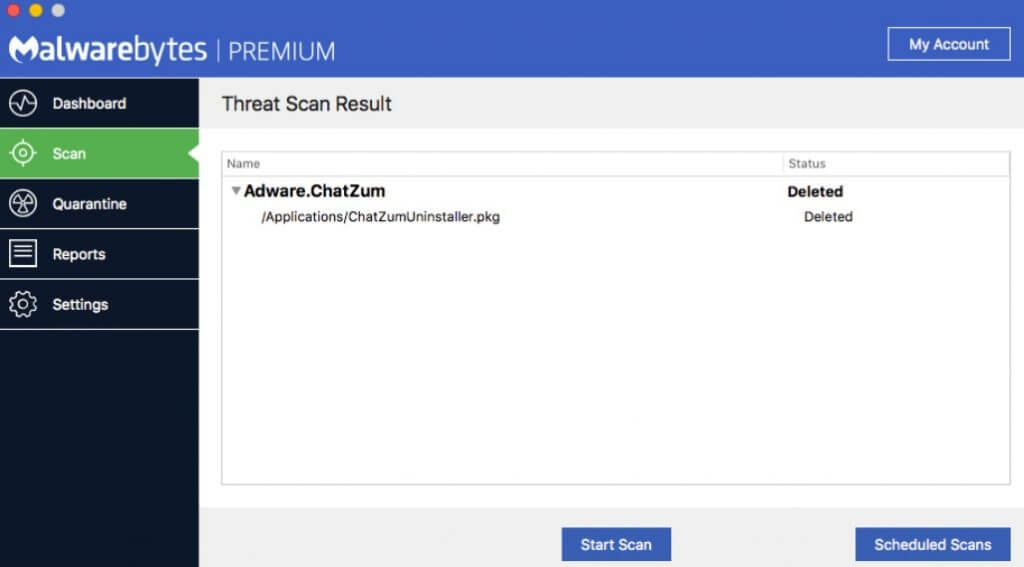 Malwarebytes Premium Crack With Keygen