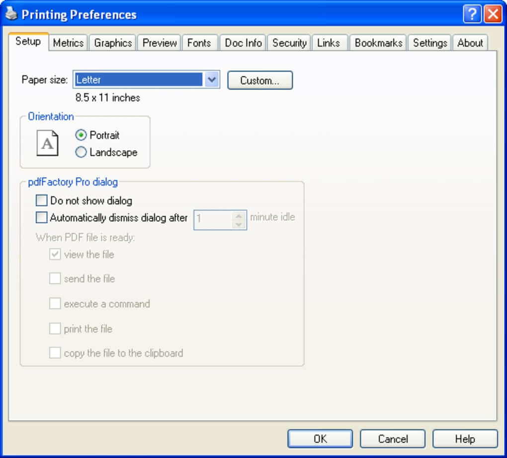 PDFFactory Pro 7.03 Crack With Activation Key