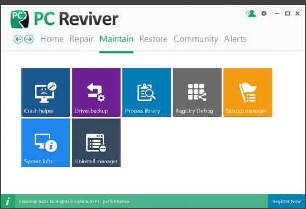 ReviverSoft PC Reviver Crack With License Key