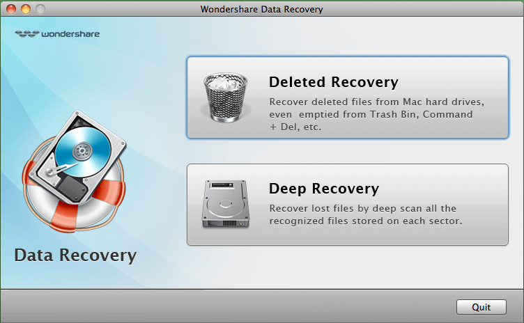 Wondershare Data Recovery Crack With Activation Key