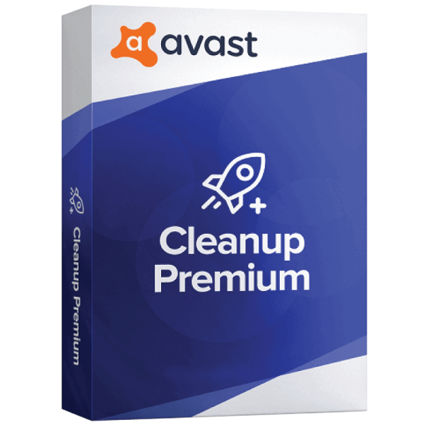 Avast Cleanup Premium 20.1.9371 Activation Key Full Download