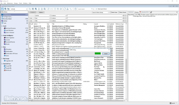 EndNote X9.3.3 Product Key Full Version Download
