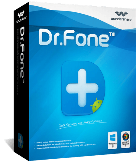 Wondershare Dr.Fone Crack 10.7.1 With Key Full Latest Version