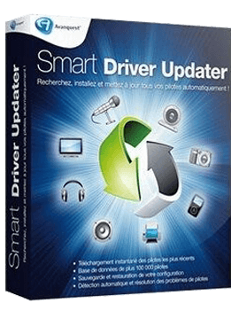 Smart Driver Updater Crack 5.2.474 With Activation Key Download