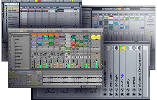Ableton Live Crack With Serial Key [Windows & MAC] Download