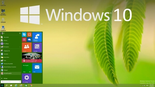 Windows 10 ISO Highly Compressed (10MB) ISO Full Download